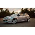 Выхлопная система Форд Фокус 3 по низкой цене